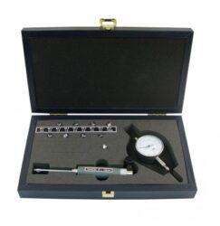 KMITEX 7110.5 Mikrometr dutinový SUBITO 50-160 0.01mm ČSN251838 DIN863
