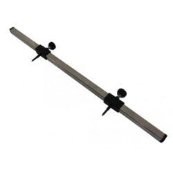 KMITEX 2074 Kružidlo profilové nerezové 25-470 500mm-Kružidlo profilové nerezové provedení bez mm dělení, 25-470mm