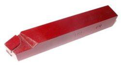 Nůž soustružnický ubírací přímý L 25x25 S30 223711-Soustružnický nůž ubírací přímý, levý, 223711, 25x25 mm S 30