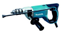 MAKITA 6305 Vrtačka 850W sklíčidlo zubové 2-13mm-Silná bezpříklepová vrtačka 850W MAKITA