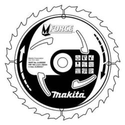 MAKITA B-07886 Kotouč pilový 165x20 10z