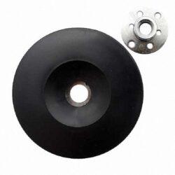 MAGG BFU125142 Unašecí disk 125mm M14-Univerzální unašeč 125mm, závit M14x2