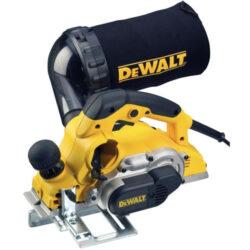 DEWALT D26501K  Hoblík 82mm 1150W-Hoblík 4 mm s elektronickou regulací