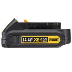 DEWALT DCB141 Akumulátor 14,4V 1,5Ah Li-ion-Baterie 14,4 V 1,5 Ah