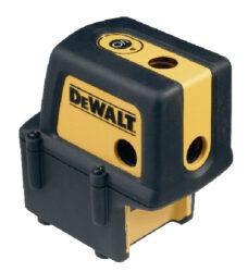 DEWALT DW084K-XJ   Laser 4-bodový samonivelační-Laser se 4 paprsky