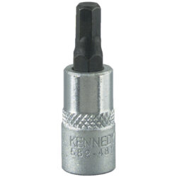 "KENNEDY KEN-582-4840K Hlavice inbus (imbus) 1/4"" DRIVE inch 1/8"""