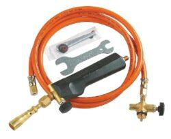 Opalovací souprava 1,2kW blistr MEVA U2197-Opalovací souprava 1,2kW