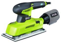 RYOBI ESS3215VHG Bruska vibrační 115x229 320W-Vibrační bruska ESS 3215 VHG