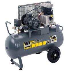 SCHNEIDER A714000 Kompresor UniMaster 510-10-90D-Kompresor UNIMASTER UNM 510-10-90 D, plnící výkon 390l/min, 10Bar