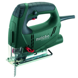 METABO 601041500  STEB 80 Quick Pila přímočará 590W-Přímočará pila 590W Metabo STEB 80 Quick