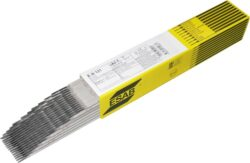 Elektrody bazické EB 121 2,0x300mm 3,5kg/bal. ESAB 55.EB121-2.0 /5603202000/