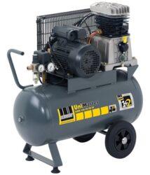 SCHNEIDER A713010 Kompresor UniMaster 410-10-50D-UNIMASTER kompresor UNM 410-10-50 D, plnící výkon 295l/min, 10Bar