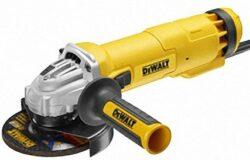 DEWALT DWE4217-QS Bruska úhlová 125mm 1300W-Bruska úhlová 125mm 1300W