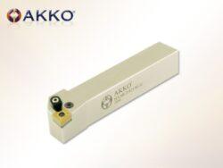 Nůž PCLNR 2525 M 16 C AKKO-Soustružnický držák VBD PCLNR 2525 M 16 C