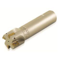 Fréza AEM90-AP16-D30-W25-L110-Z03-H AKKO-Stopková fréza čelní AKKO MAKINA Pr. 30 mm L 110 mm, AP.. 1604