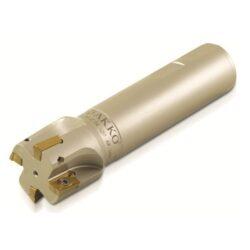 Fréza AEM90-AP16-D32-W32-L150-Z03 AKKO-Stopková fréza čelní AKKO MAKINA Pr. 32 mm L 150 mm, AP.. 1604