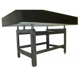 KMITEX 1041.20 Stůl pod granitovou desku 355x224x700-Stůl pod granitovou desku 355x224x700