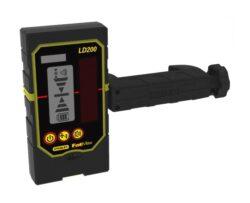 STANLEY 1-77-132 Detektor pro linkové lasery-Detektor laserového paprsku
