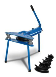 METALLKRAFT HRB 10 3777010 Ohýbačka trubek model-Ruční hydraulická ohýbačka trubek