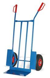 UNICRAFT 6250000 Ruční vozík 150kg SAK-Ruční rudl SAK