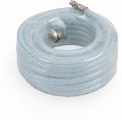 POWER PLUS POWAIR0201 Hadice pneu PU 10m-PVC hadice 10m