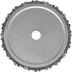 MAGG PILUH230 Kotouč řetězový pro úhlové brusky 230mm VOREL-Kotouč pro úhlové brusky