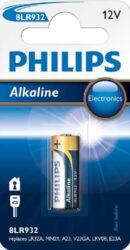 Baterie special 8LR932 blistr 1,5V PHILIPS 100400