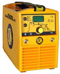OMICRON GAMA 1500L PFC /2398/ Svářecí usměrňovač 150A-GAMA 1500L PFC - svářecí invertor