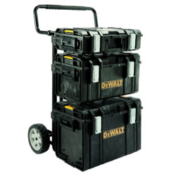 DEWALT 1-70-349 Kufr Tough Box 4v1 s vozíkem-Úložné boxy 4 v 1