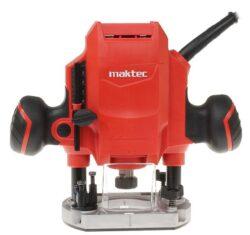 MAKTEC MT361 Frézka horní 6mm 900W-Horní frézka 6mm, 900W