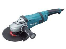 MAKITA GA9030X01 Bruska úhlová 230mm 2400W-Úhlová bruska   (230 mm, 2400 W)