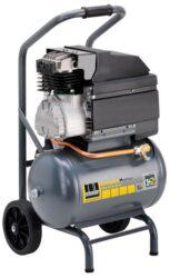 SCHNEIDER A213000 Kompresor CompactMaster 310-10-20 W-Olejový kompresor na přímý pohon ve standardním provedení.