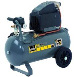 SCHNEIDER A712000 Kompresor UniMaster 260-10-50-W-Přenosný pojízdný kompresor