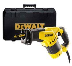 DEWALT DWE357K-QS Pila mečová kompaktní 1050W-Mečová pila