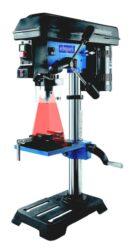 SCHEPPACH DP 16 SL Stolní vrtačka 550W s laserem- Stolní vrtačka 550W s laserem