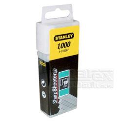 STANLEY 1-CT305T Spony balení 1000ks 8mm-Spony 8mm typ CT300 bal.1000ks