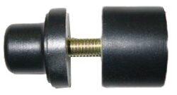 Kopyto 50mm pro polyfúzní svářečku POLY01 TUSON POLYK50