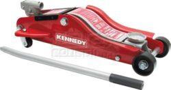 KENNEDY KEN-503-6520K Zvedák pojízdný hydraulický 2t nízký profil-Zvedák pojízdný nízkoprofilový