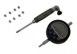 KMITEX 7110.84 Mikrometr dutinový digitální 50-100 0.01mm ČSN251838 DIN863