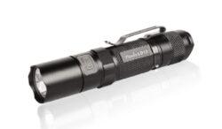 FENIX LD12 Svítilna LED HIGH-END 125Lumen/ 87m dosvit/ vodotěsná-Svítilna Fenix LD12 Premium