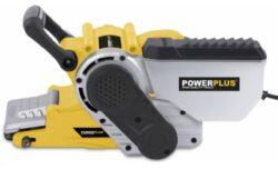 POWER PLUS POWX0460 Bruska pásová 533x76mm 950W-Bruska pásová 533x76mm 950W