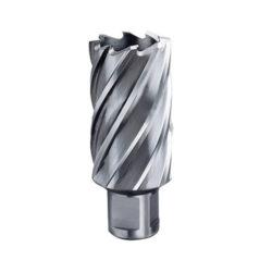 NAREX 65403542 Vrták jádrový 21mm L30mm Weldon