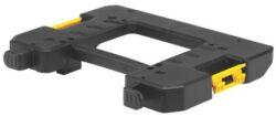 DEWALT DWV9500 Rámeček pro DW902 na kufry T-stak-Rámeček pro DW902 na kufry T-stak