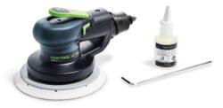 FESTOOL 574996 Bruska excentrická 150mm LEX3 150/3-Bruska excentrická pneu 150mm