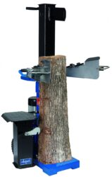 SCHEPPACH HL 1200 S (400V) Štípač na dřevo 3500W 12t-Štípač na dřevo 3500W 400V 12t