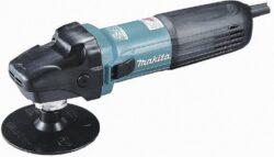 MAKITA SA5040C Leštička 125mm 1400W-Leštička 125mm 1400W