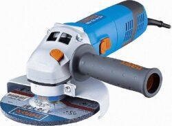 NAREX 65403738 EBU 150-14 CEA Bruska úhlová 150mm 1400W-Bruska úhlová 150mm 1400W s regulací otáček a automatickou vyvažovací jednotkou
