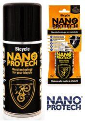 Spray BICYCLE 150ml NANOPROTECH BIC150                                          -Spray BICYCLE 150ml NANOPROTECH