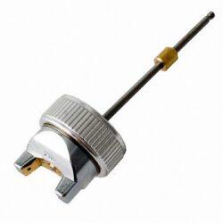 MAGG 100002 Tryska náhradní 1,7mm pro WJ0081A1-Sada jehla, vzduchový uzávěr, tryska 1,7 mm k WJ0081A1 - nový typ