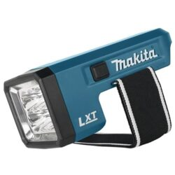 MAKITA DEADML186 Akusvítilna LED 18V (bez aku)-Svítilna LED 18V bez aku